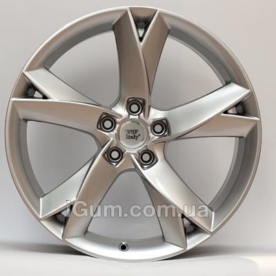 Диски WSP Italy Audi (W558) S5 Potenza 7,5x16 5x112 ET42 DIA57,1 (silver)