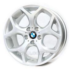 Диски WSP Italy BMW (W667) X5 Hotbird 10x19 5x120 ET21 DIA74,1 (silver)
