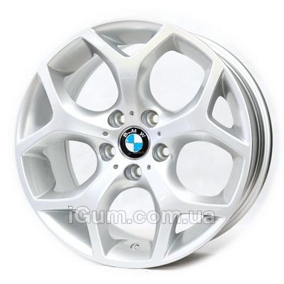 Диски WSP Italy BMW (W667) X5 Hotbird 7,5x17 5x120 ET32 DIA72,6 (silver)