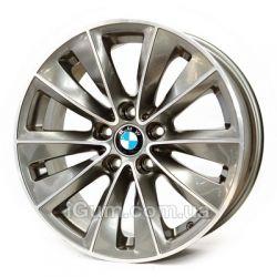 Диски WSP Italy BMW (W668) Ricigliano