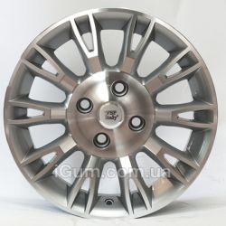 Диски WSP Italy Fiat (W150) Valencia