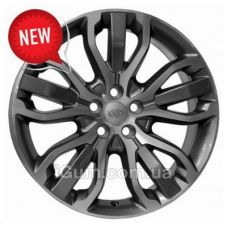 Диски WSP Italy Land Rover (W2358) Tritone 8x20 5x108 ET45 DIA63,4 (anthracite polished)