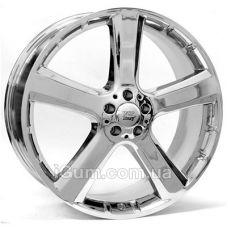 Диски WSP Italy Mercedes (W751) Copacabana 8,5x20 5x112 ET35 DIA66,6 (chrome)