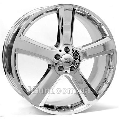 Диски WSP Italy Mercedes (W751) Copacabana 8,5x20 5x112 ET56 DIA66,6 (chrome)