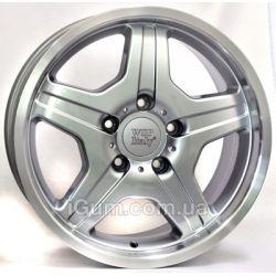 Диски WSP Italy Mercedes (W760) Matera