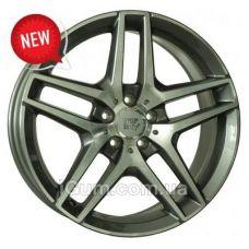 Диски WSP Italy Mercedes (W771) Enea 8,5x19 5x112 ET35,5 DIA66,6 (anthracite polished)