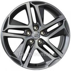 Диски WSP Italy Peugeot (W855) Dubai