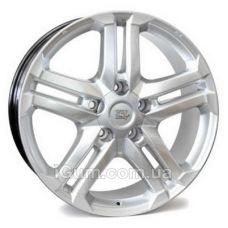 Диски WSP Italy Toyota (W1759) Brasil 8,5x20 5x150 ET60 DIA110,1 (silver)