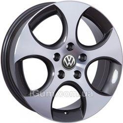Диски WSP Italy Volkswagen (W444) Ciprus