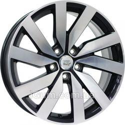 Диски WSP Italy Volkswagen (W468) Cheope