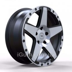 Диски WS Forged WS1286