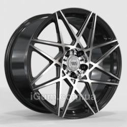 Диски WS Forged WS2107