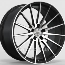 Диски WS Forged WS2116