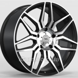 Диски WS Forged WS2127
