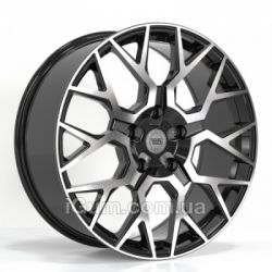 Диски WS Forged WS2165