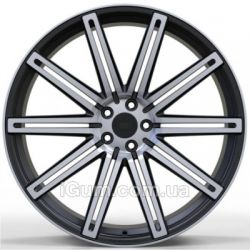 Диски WS Forged WS587
