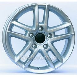 Диски Wheels Factory WVS5