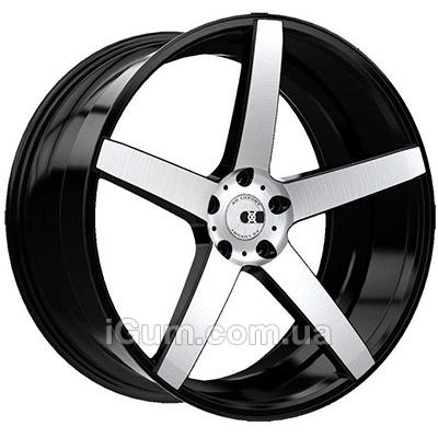 Диски XO Wheels Miami