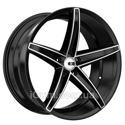 Диски XO Wheels St. Thomas