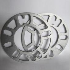 Аксессуары Проставка для диска 5мм 4х98-5х120