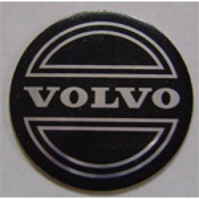 Аксессуары Наклейка на диск Volvo 50 плоский